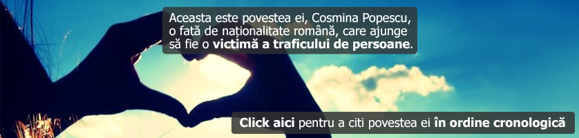 Informatii despre Traficul de persoane
