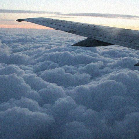 CloudsanPlane